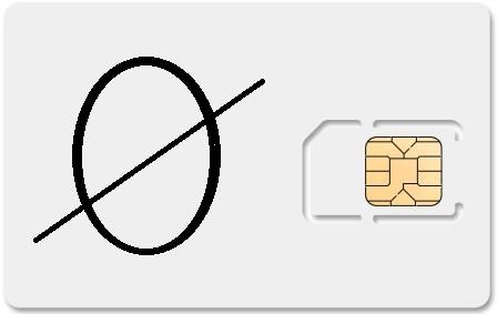 заблокирована сим карта мегафон